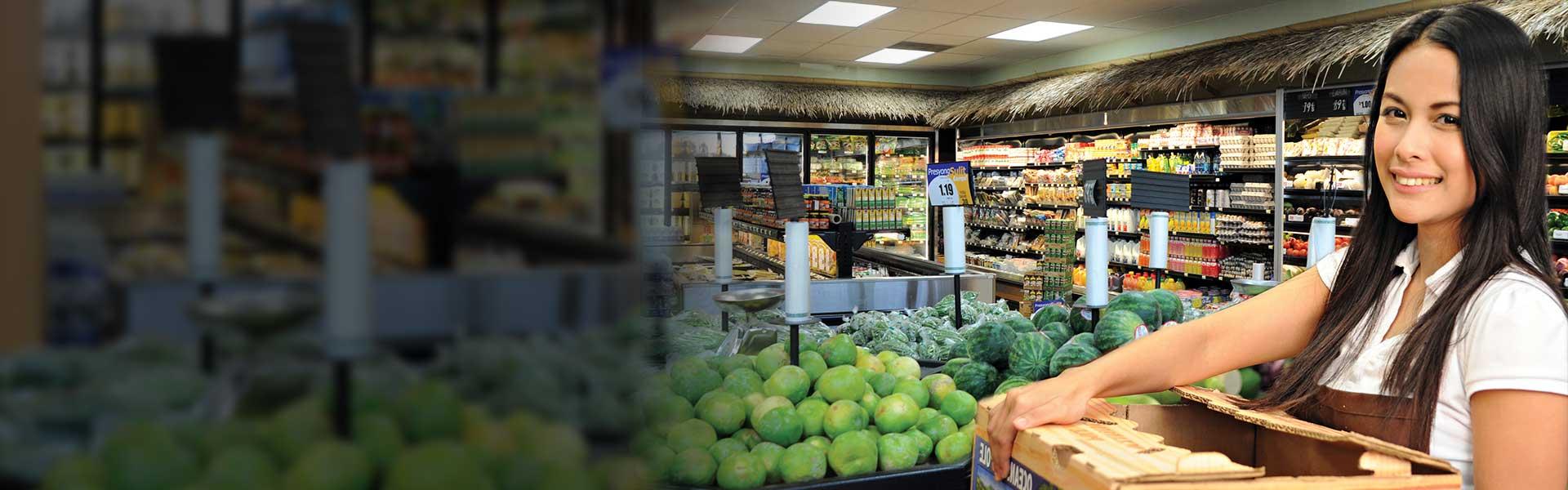 Island Pacific Supermarket Long Beach